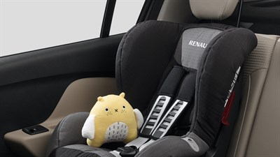 Renault SYMBOL Isofix system for kids